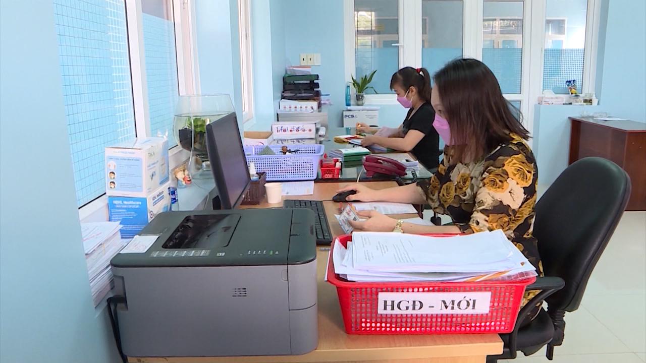 Cà Mau hoàn thành hỗ trợ giảm mức đóng bảo hiểm cho doanh nghiệp