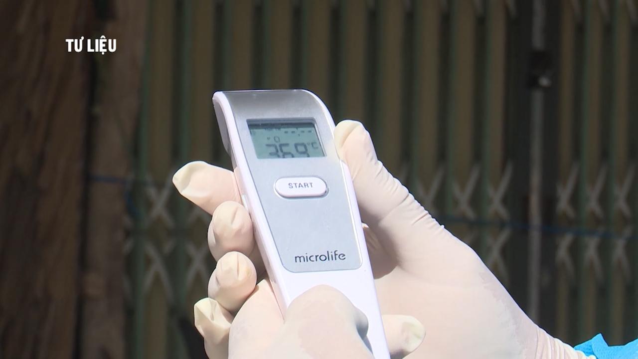 Tất cả người dân xét nghiệm RT-PCR âm tính mới được dỡ phong tỏa